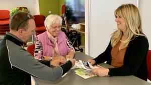 """Antoniter Siedlungsgesellschaft: """"Das Hauptproblem ist die Vereinsamung – viele rufen an, einfach nur um zu reden"""""""